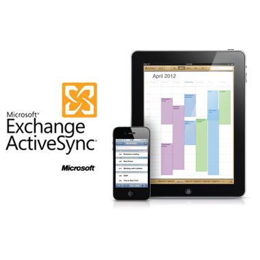 Exchange ActiveSync