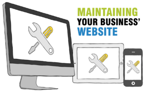 Website Maintenance Service Plans